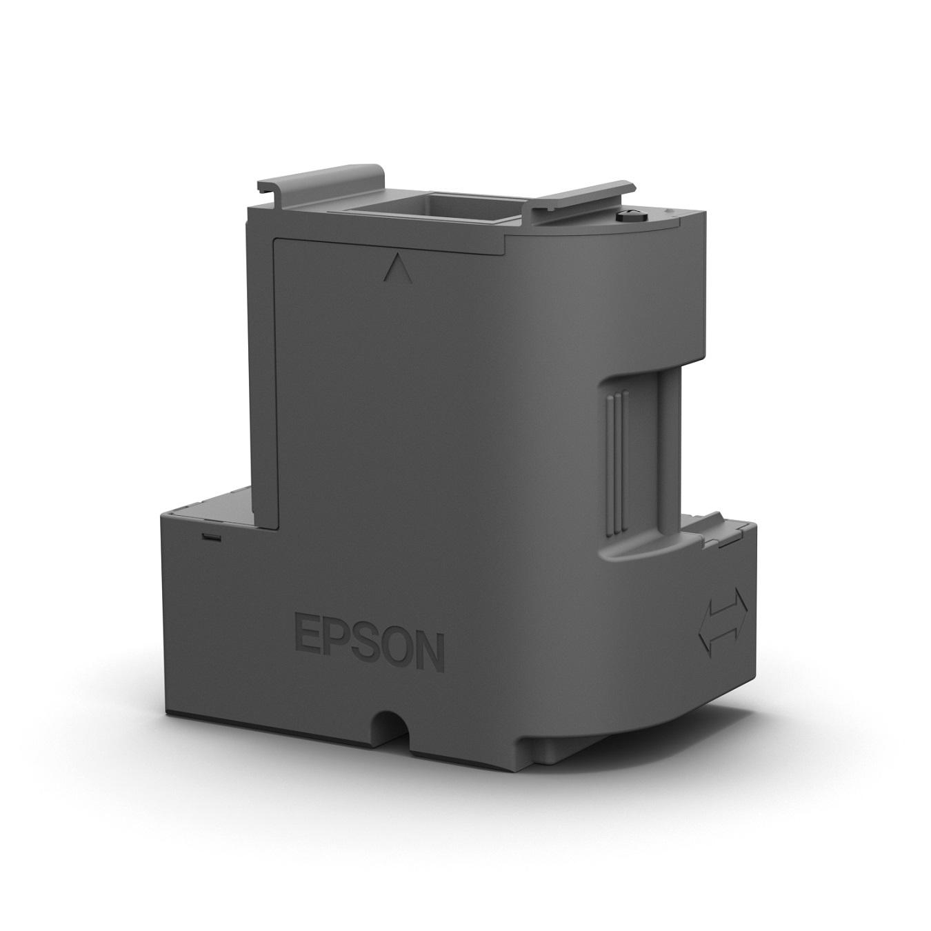 Epson Maintenance Box, XP-5100 / ET-3700 / ET-4750 / L6000 / ET-15000 Series - C13T04D100