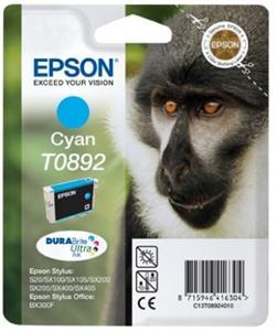 Epson T0892 cyan retail