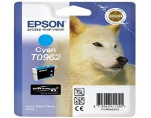 EPSON SP R2880 Cyan (T0962)