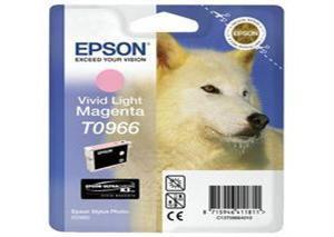 EPSON SP R2880 Vivid Light Magenta (T0966)