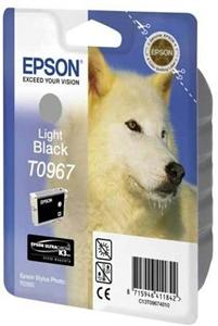 EPSON SP R2880 Light Black (T0967)