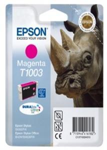 Magenga Ink Cartridge B40W SX600FW (T1003)