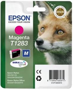 Magenta Ink Cartridge  (T1283)