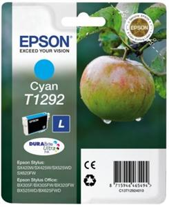 Cyan Ink Cartridge  (T1292)