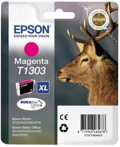 Magenta Ink Cartridge  (T1303)