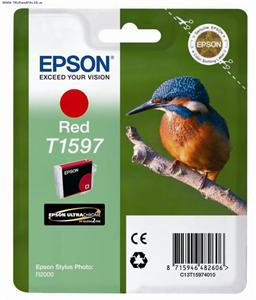 EPSON T1597 Red