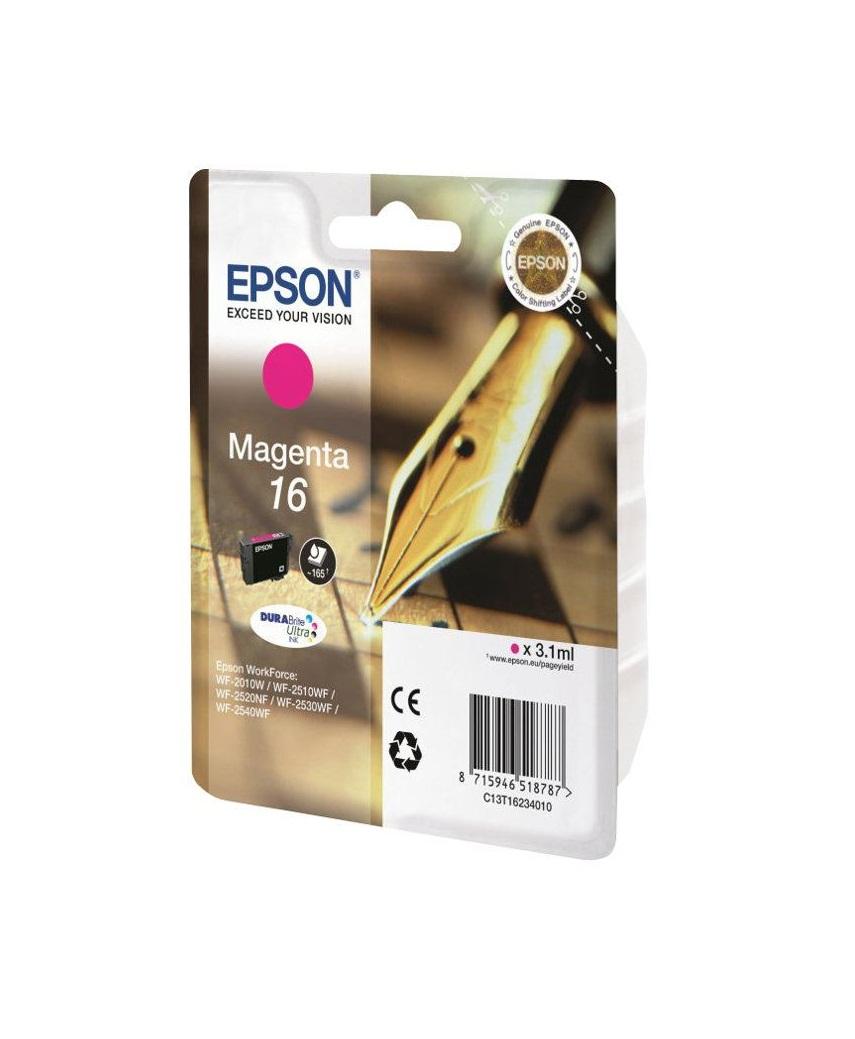 Epson T1623 16 DURABrite Ultra Ink Magenta