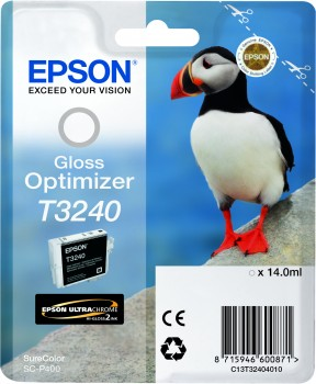 EPSON T3240 Gloss Optimizer