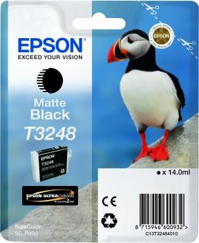 EPSON T3248 Matte Black