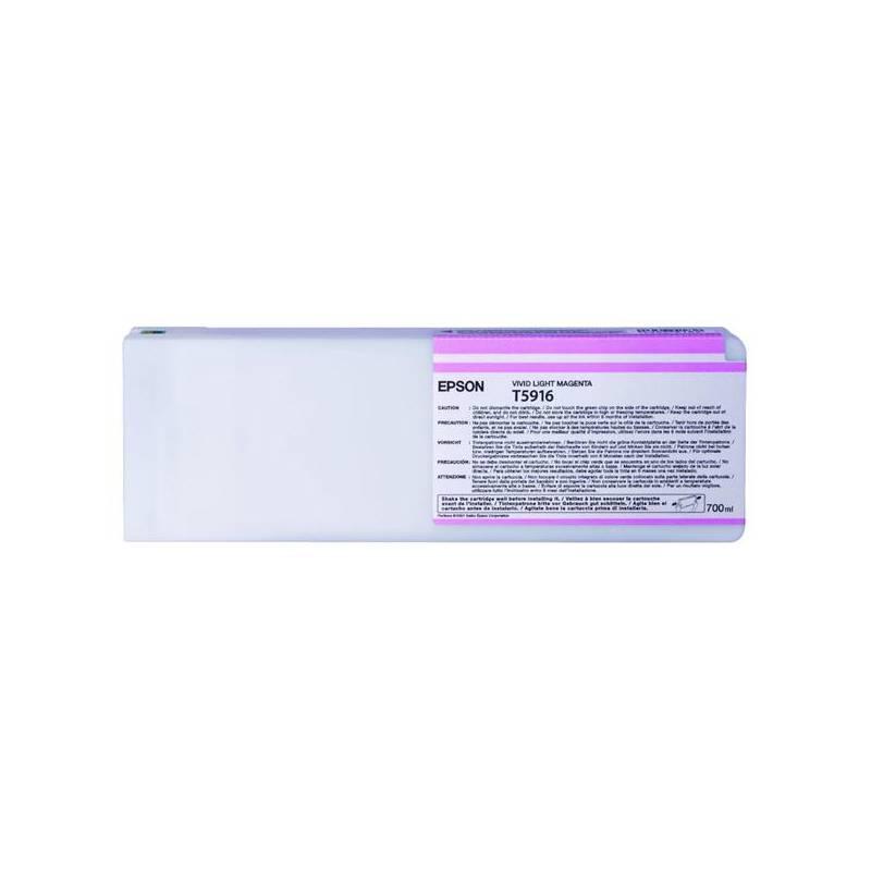 Epson T591 Vivid Light Magenta