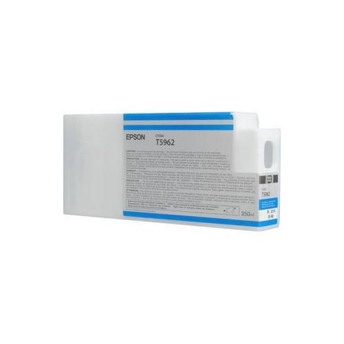 Epson T596 Cyan 350 ml