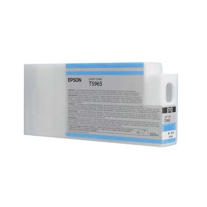 Epson T596 Light Cyan 350 ml