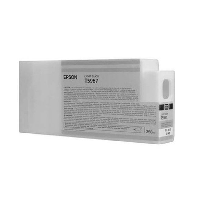 Epson T596 Light Black 350 ml