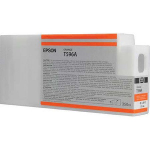Epson T596 Orange 350 ml