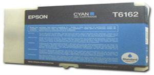 BI B300/ BS500DN Standard Cap. Cyan (T6162)
