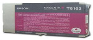 BI B300/ BS500DN Standard Cap. Magenta (T6163)