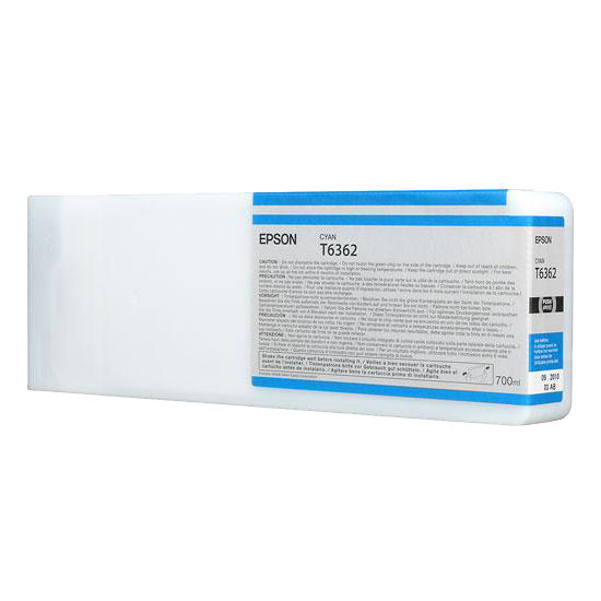 Epson T636 Cyan 700 ml