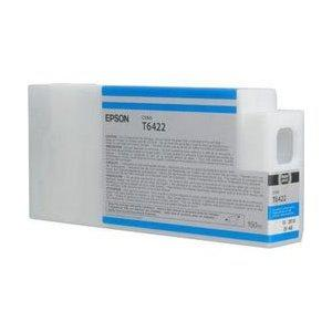 Epson T6422 Cyan Ink Cartridge (150ml)