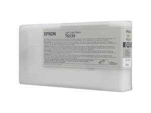 Epson T6539 Light Light Black (200ml)