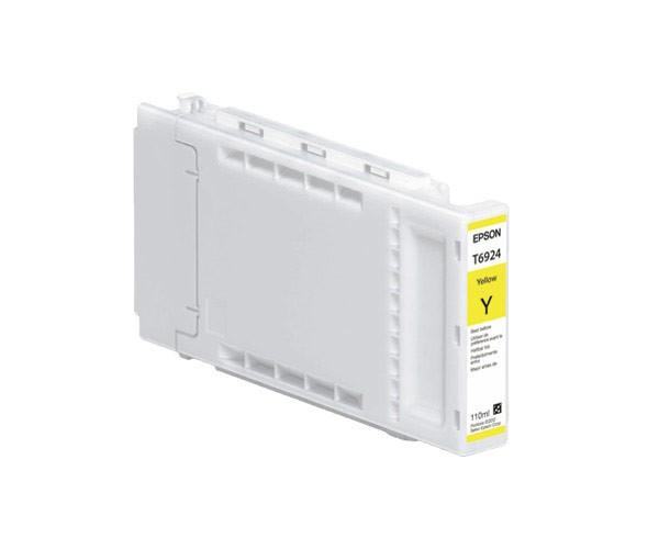 Singlepack UltraChrome XD Yellow (110ml) T692400