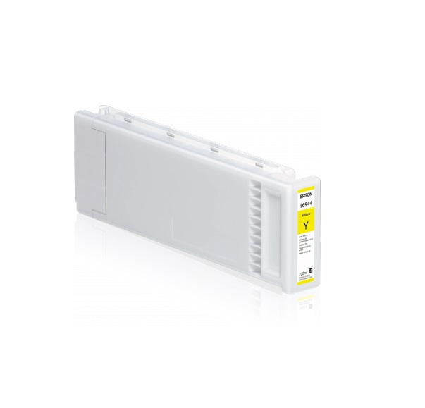 Singlepack UltraChrome XD Yellow (700ml) T694400