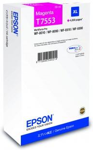 Epson Ink cartridge Magenta DURABrite Pro, size XL
