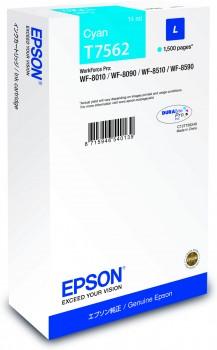 Epson Ink cartridge Cyan DURABrite Pro, size L