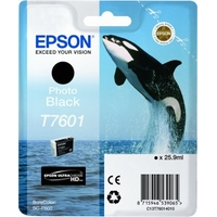 Epson T7601 Ink Cartridge Photo Black