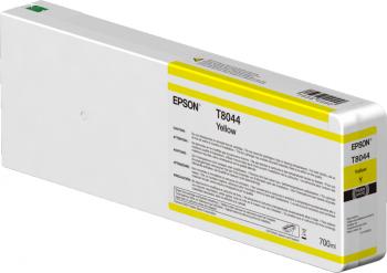 Epson Yellow T804400 UltraChrome HDX/HD 700ml