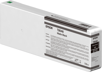 Epson Light Black T804700 UltraChrome HDX/HD 700ml