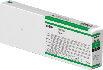Epson Green T804B00 UltraChrome HDX 700ml
