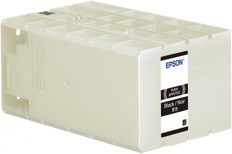 Epson - Ink Cartridge Black 10K