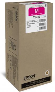 Epson WorkForce Pro WF-C869R Magenta XXL Ink