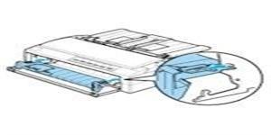 EPSON Přední zavaděč FX-880/880+/890,LQ-590
