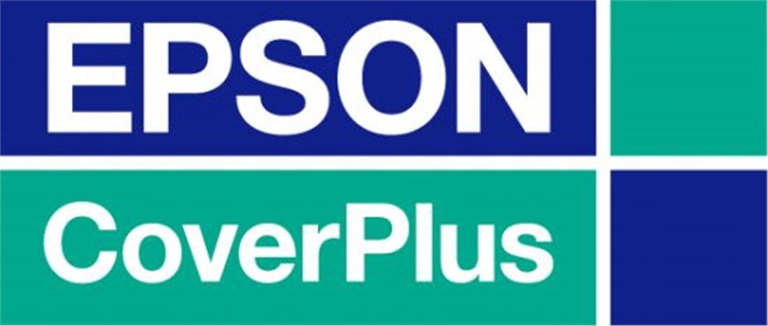 Epson prodloužení záruky 3 r. pro L655,RTB