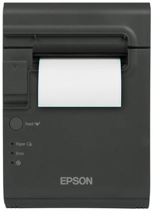 Epson TM-L90 (465): Ethernet E04+Built-in USB, PS, tmavá