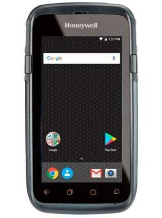 Honeywell Dolphin CT60 - Android, WWAN, WLAN, GMS, 4GB/32GB