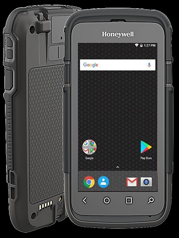 CT60XP, Android, WLAN, N6703HD, 4GB/32GB - CT60-L0N-BDP210E