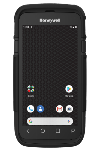 CT60XP, Android, WWAN, 6803 FlexRange, 4GB/32GB - CT60-L1N-BFP210E
