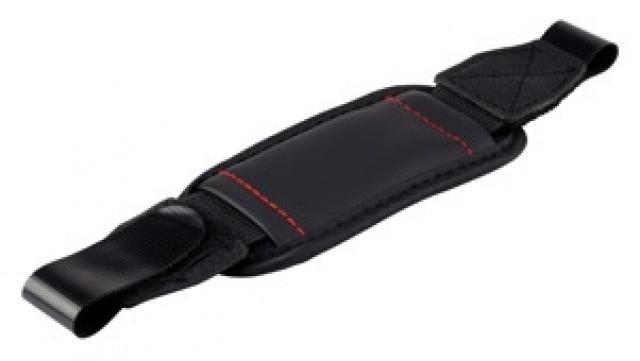 Honeywall ScanPall EDA70 - KIT,HAND STRAP, 3 IN1 pack, EDA70,BLACK - 50137174-001