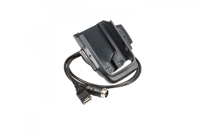 Honeywell  CT50/CT60 Vehlicle dock, no adapter