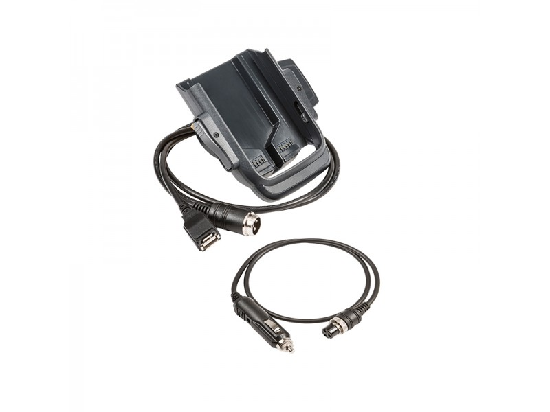 Honeywell  CT50/CT60 Vehlicle dock with adapter