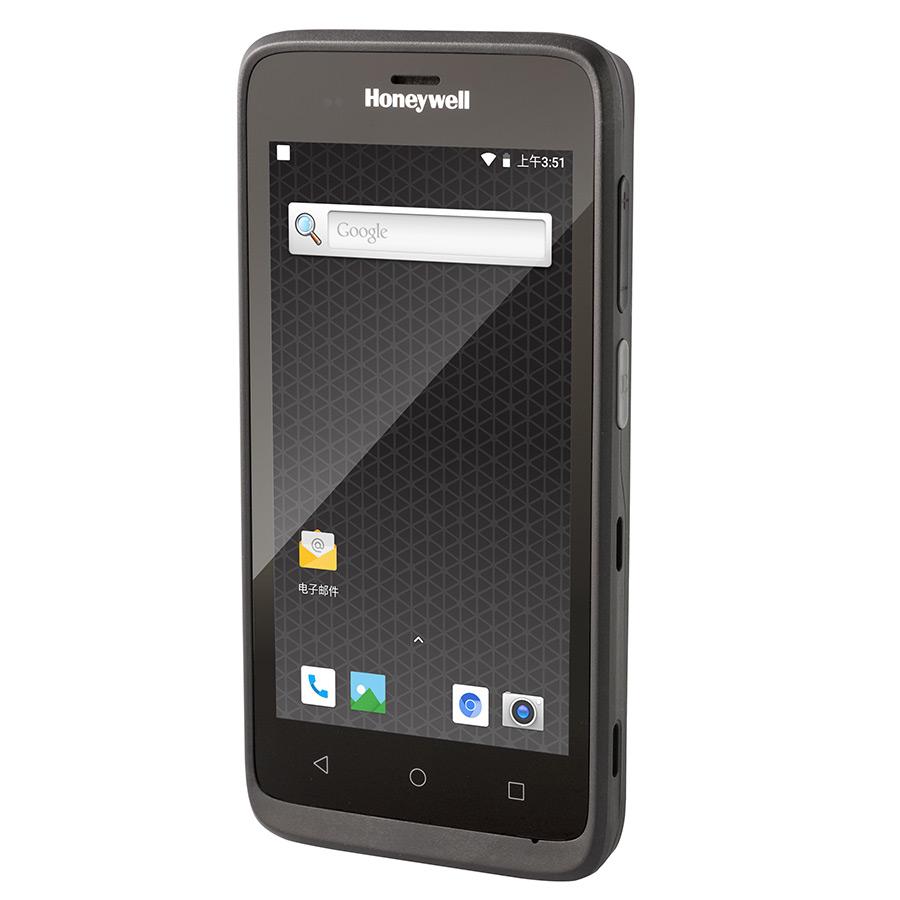 ScanPal EDA51 - Android 8, WLAN, GMS, 2GB/16GB bez SIM - EDA51-0-B623SOGOK