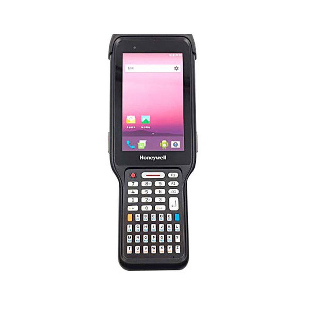 EDA61K - ALNUM, WLAN, 3G/32G, EX20 Extended range, No CAM, Android GMS, DCP preloaded - EDA61K-0AUB34PGOK