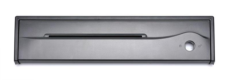 Náhradní přední panel pro C420, černý
