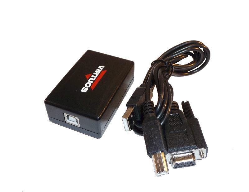 RS-232 adaptér pro pokladní zásuvku - EKN9002