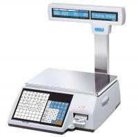 Etiketovací váha  CL-5000Junior-CP