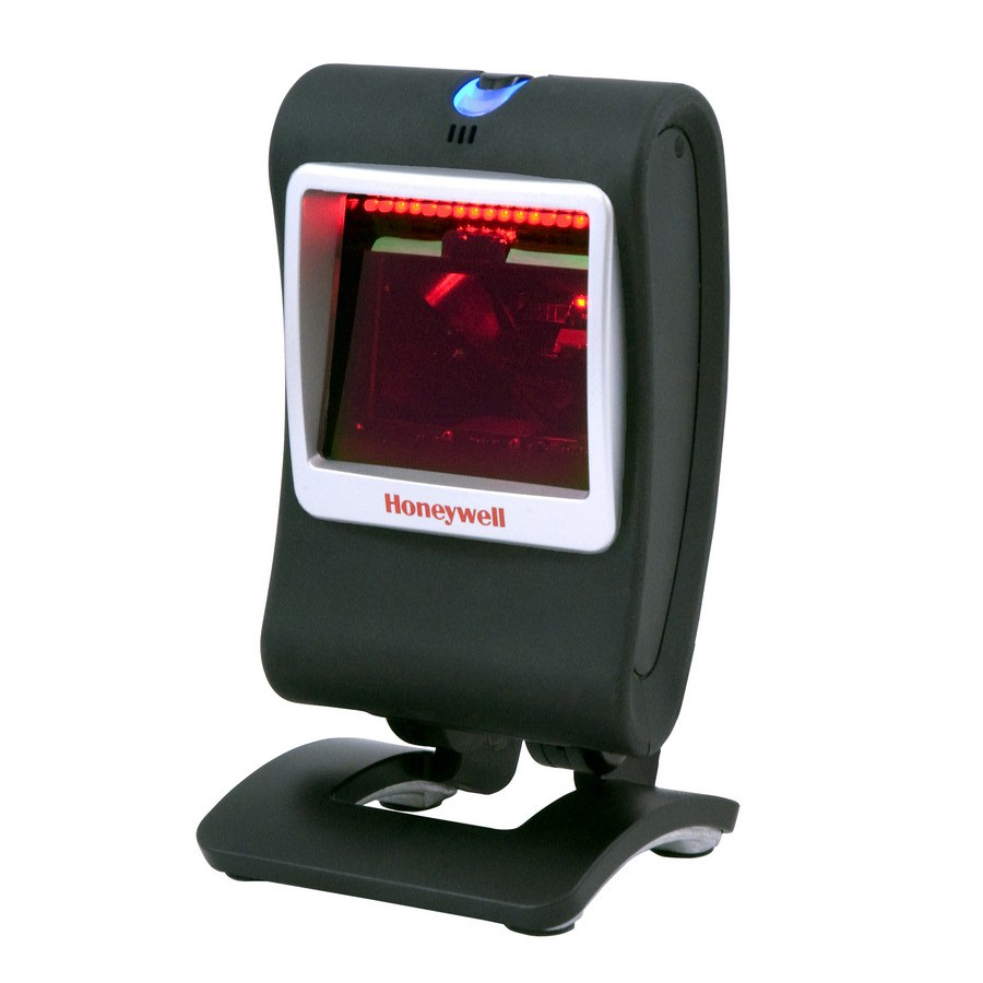 Honeywell Genesis 7580, USB, černá - MK7580-30B38-02-A