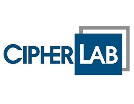 CipherLab Kabel USB pro 1504A, 1500P, tmavý