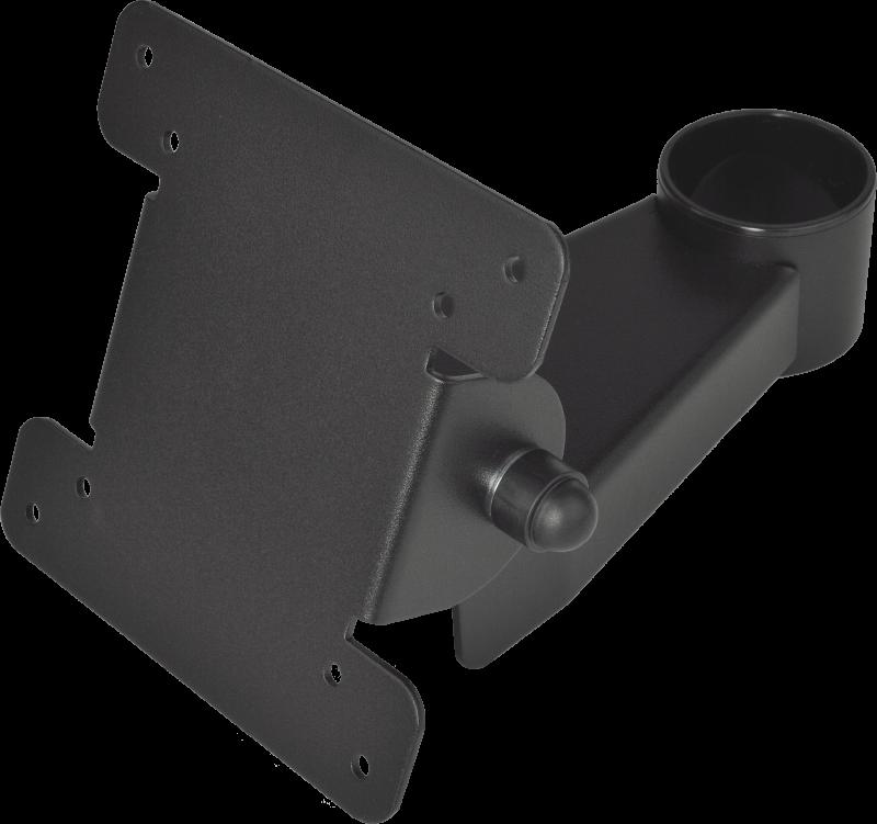Virtuos Pole – Samonosný VESA držák 110 mm - EAX2033